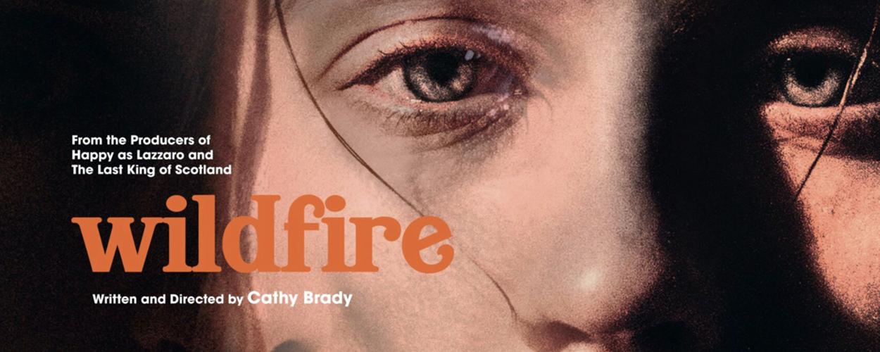 Carmen Montanez-Callan Wildfire