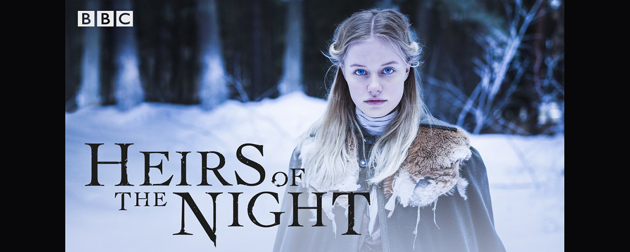Heirs of the Night